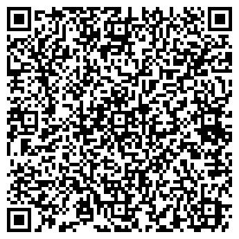 QR-код с контактной информацией организации ТОО «AsiaProFit»