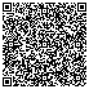 QR-код с контактной информацией организации Защита дыхания