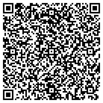 QR-код с контактной информацией организации ИП АНТ