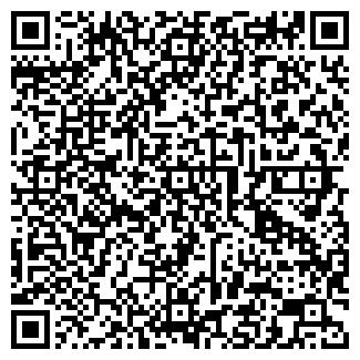 QR-код с контактной информацией организации VCS Алматы