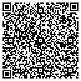 QR-код с контактной информацией организации mmashop