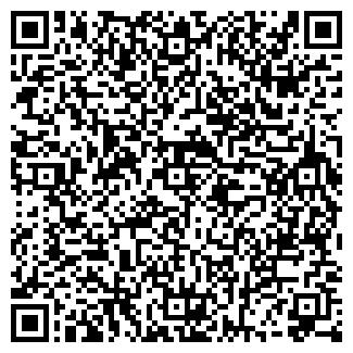 QR-код с контактной информацией организации Таир