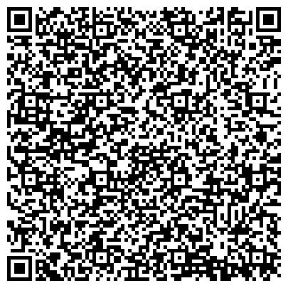 QR-код с контактной информацией организации САРЫКОЛЬСКИЙ РЕГИОНАЛЬНЫЙ ГОСУДАРСТВЕННЫЙ АРХИВ
