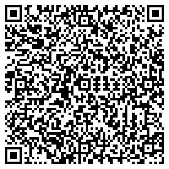 """QR-код с контактной информацией организации ЧТУП """"ЧИПиК"""""""