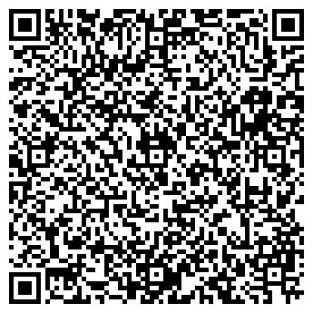 QR-код с контактной информацией организации ЛЮБИМОЕ ТАКСИ