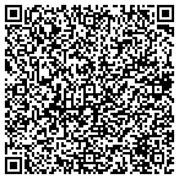 """QR-код с контактной информацией организации ЧП """"Рамус Плюс"""""""