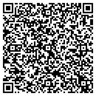 QR-код с контактной информацией организации НРБФ