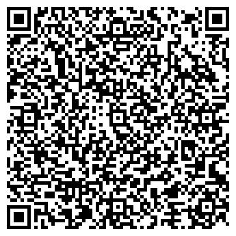 QR-код с контактной информацией организации AVR