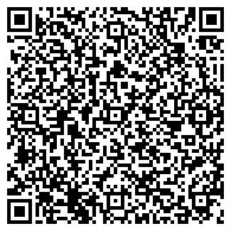 """QR-код с контактной информацией организации ИП """"БРИЗ"""""""