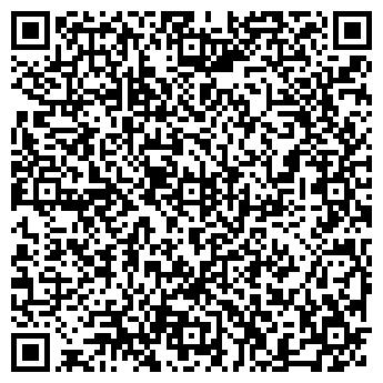 QR-код с контактной информацией организации ТОО Темир-ЭЗКО