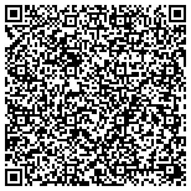 """QR-код с контактной информацией организации ТОО """"Охранное предприятие"""" Уральский щит"""""""
