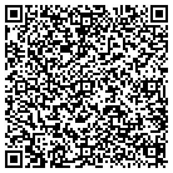 QR-код с контактной информацией организации Субъект предпринимательской деятельности Veranis