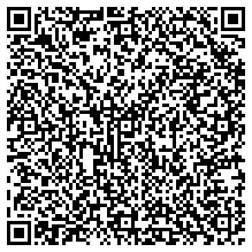 QR-код с контактной информацией организации ТехноШок, ООО