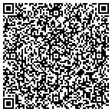 QR-код с контактной информацией организации AN-VI-SAT