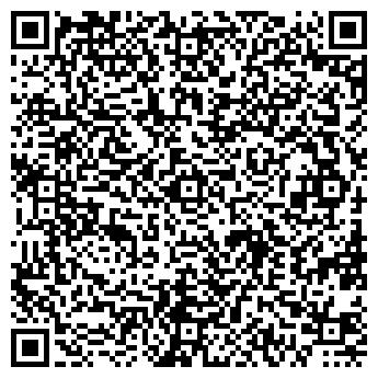 QR-код с контактной информацией организации ООО Контакт