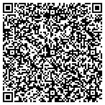 QR-код с контактной информацией организации Интернет-Магазин Металлоискателей ДВА ШТЫКА, ООО