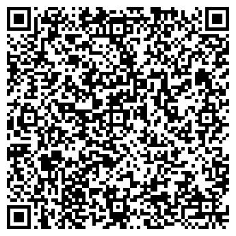 QR-код с контактной информацией организации ИП Будник В. Н.