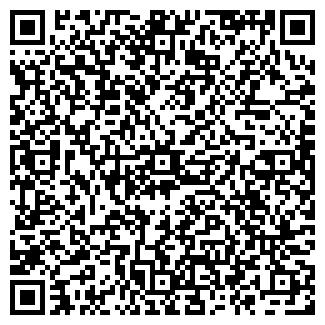 QR-код с контактной информацией организации Mobilesecurity