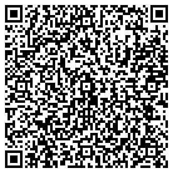 QR-код с контактной информацией организации Общество с ограниченной ответственностью Авторитм-сервис