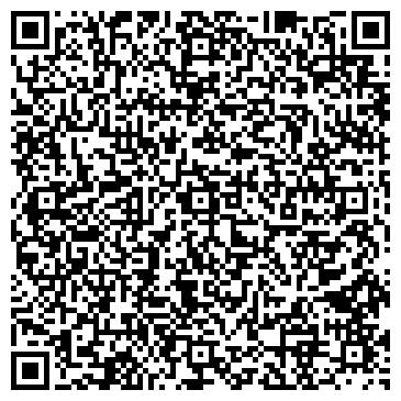 QR-код с контактной информацией организации Завод современной пожарной техники, СООО
