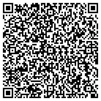QR-код с контактной информацией организации Группа-СТС, УП