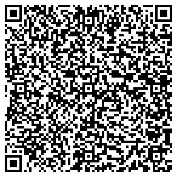 QR-код с контактной информацией организации Огнеборец, СООО