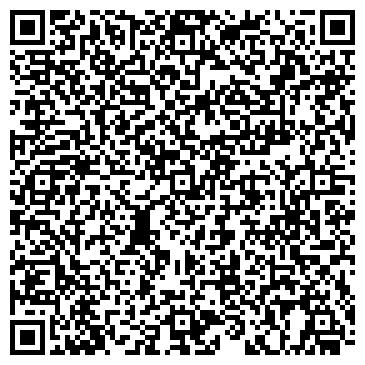 QR-код с контактной информацией организации ВолМет, ОАО