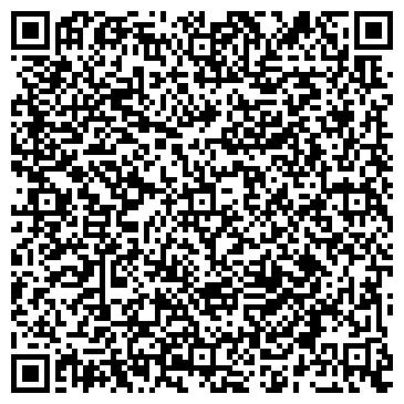 QR-код с контактной информацией организации Аккутрэйд Украина