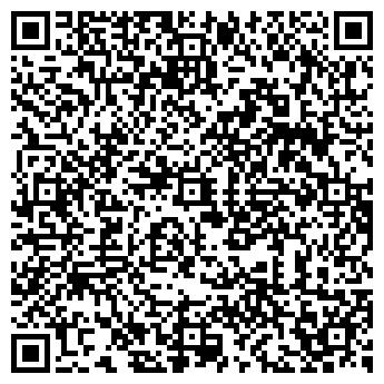 QR-код с контактной информацией организации ViCam-сервис