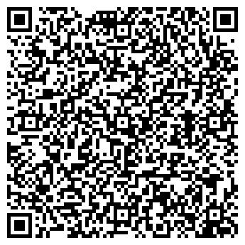 QR-код с контактной информацией организации Субъект предпринимательской деятельности Кайман