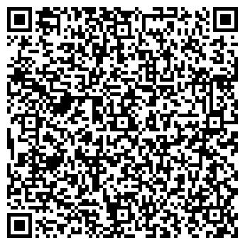QR-код с контактной информацией организации Общество с ограниченной ответственностью Альянс платинум групп, ООО
