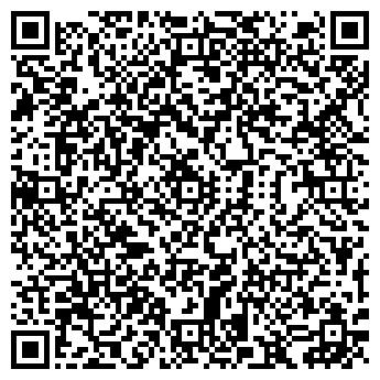 QR-код с контактной информацией организации Imperial