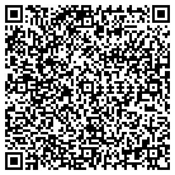 QR-код с контактной информацией организации Частное предприятие SevenTek