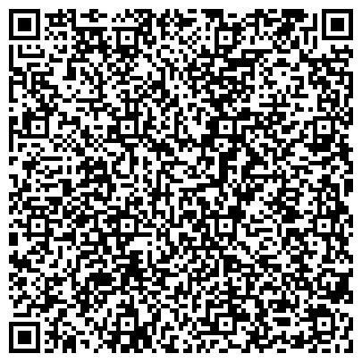 QR-код с контактной информацией организации Частное предприятие ЧП Флеш Пауэр Украина, турникеты, видеонаблюдение, контроль доступа
