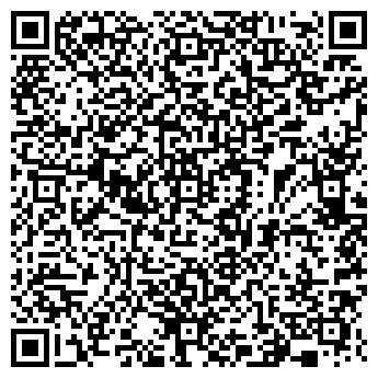 """QR-код с контактной информацией организации ООО """"Сантехника"""""""