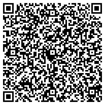 QR-код с контактной информацией организации Общество с ограниченной ответственностью ООО «Компания «ЭФ ЭФ»