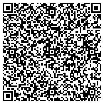 QR-код с контактной информацией организации ООО «ЛУКАУТ»