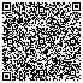 QR-код с контактной информацией организации ФЛП Машуков