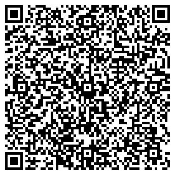QR-код с контактной информацией организации Охранные ситемы, ЧП