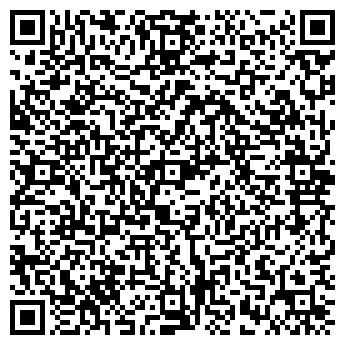 QR-код с контактной информацией организации Astrophysics Inc.