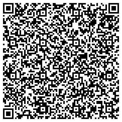 QR-код с контактной информацией организации Оборона (OBORONA), интернет магазин безопасности