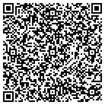 QR-код с контактной информацией организации УКРПОС, ЧП