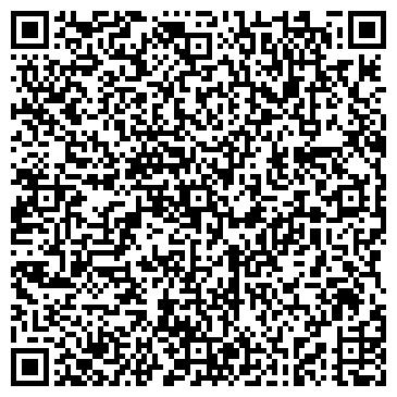 """QR-код с контактной информацией организации """"Партс Трейд"""""""