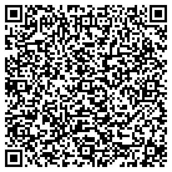 QR-код с контактной информацией организации Металл мс , ЧП