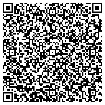 QR-код с контактной информацией организации Эф Эс Дистрибьюшн, ООО