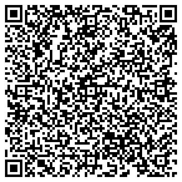 QR-код с контактной информацией организации Охрана, ООО