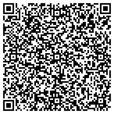 QR-код с контактной информацией организации Линия М, ООО