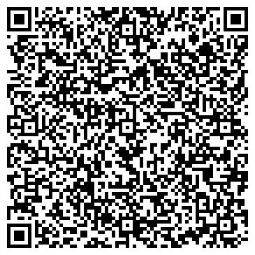 QR-код с контактной информацией организации Uni-X , ЧП