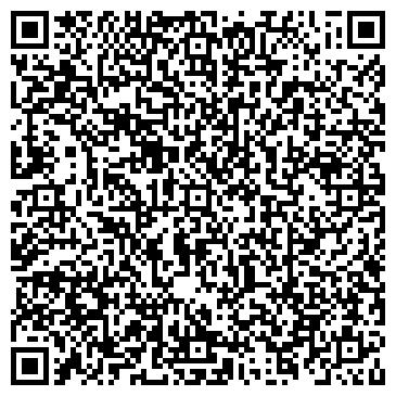 QR-код с контактной информацией организации Интерсплав ПКП ООО