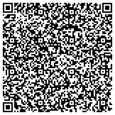 QR-код с контактной информацией организации Центр инновации и технологии, компания